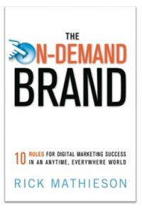 The on-demand brand cover october 7