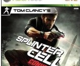 Splinter cell conviction text message mobile marketing sms