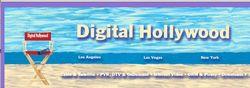 Digital hollywood fall 2010
